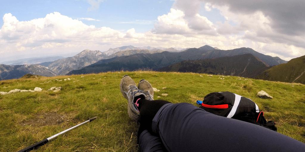 Trzy najpiękniejsze miejsca widokowe w Tatrach