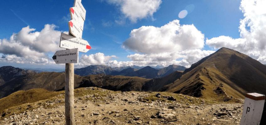 Wyjazd w Tatry – jak się przygotować?