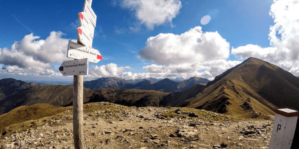 Wyjazd w Tatry – jak się przygotować