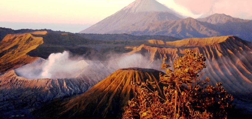 Wyprawa Indonezja – Jawa