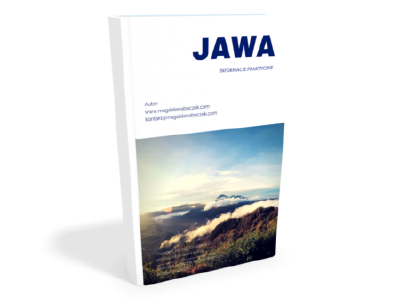 Jawa - E-book