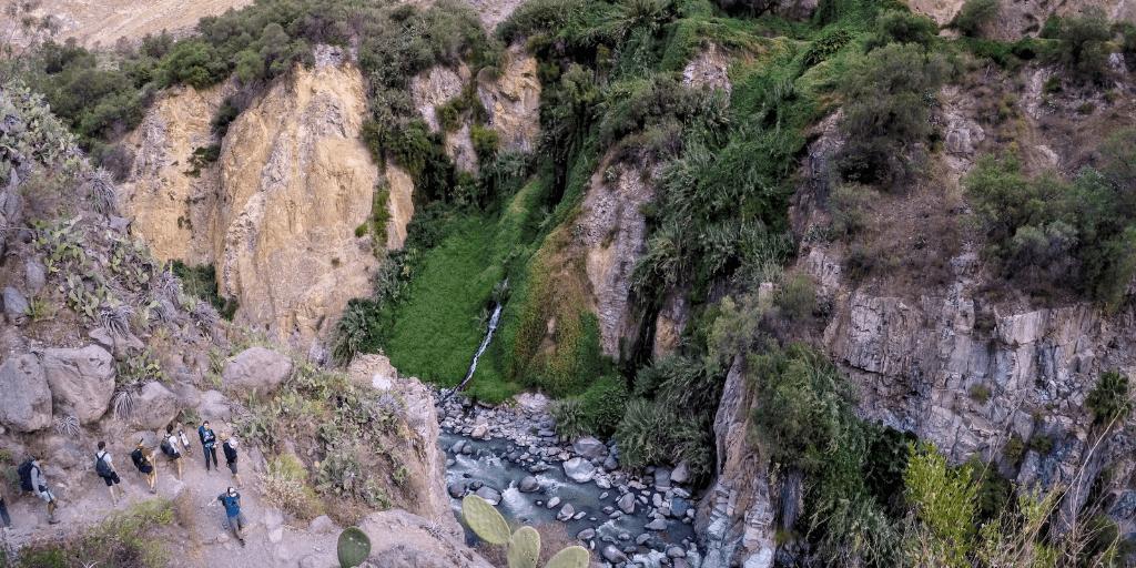 Peru 2019 - Wąwóz Colca