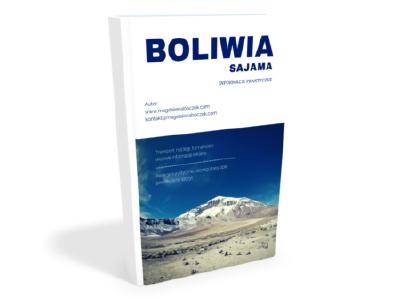 e - book - Boliwia