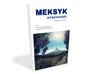 e - book Meksyk