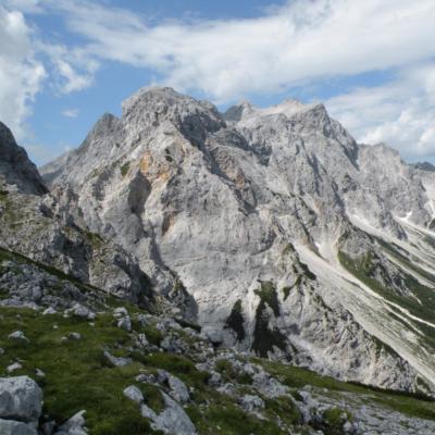 Alpy Julijskie 2009