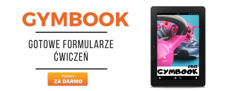 Gymbook 2021 -Ebook Promocja