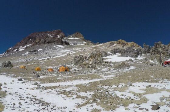 Sprzęt Aconcagua – Co zabrać ze sobą?