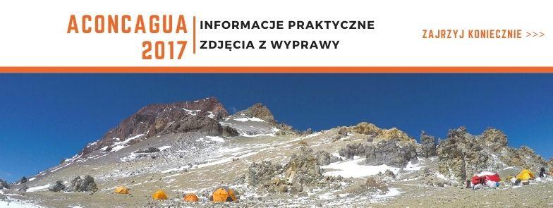 Szczyt Aconcagua informacje