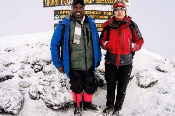 Sprzęt na Kilimanjaro – Co zabrać ze sobą?