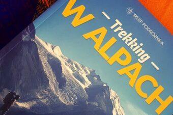 Przewodnik o Alpach, moje propozycje