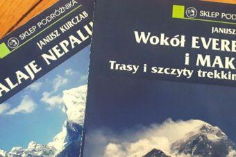 Przewodnik o Himalajach, moje propozycje
