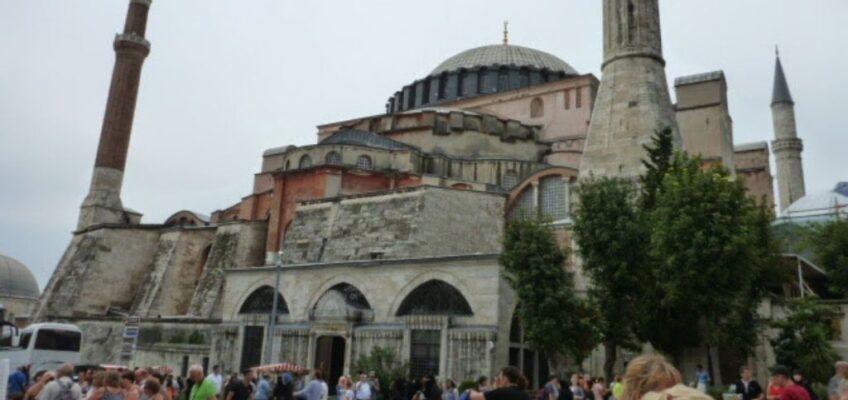 Turcja zwiedzanie – Co warto zobaczyć?