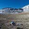 Wulkan Sajama - Organizacja wyprawy - Base Camp