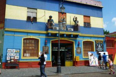 Zwiedzanie w Argentynie – Co warto zobaczyć?