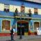 Zwiedzanie w Argentynie - Dzielnica La Boca